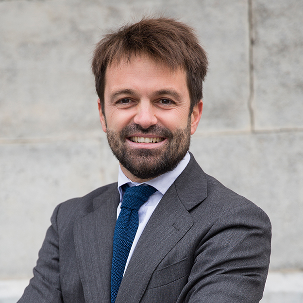 Gonzalo Perez Grijelmo